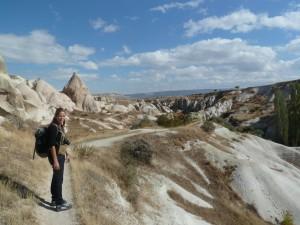 Reizen Turkije