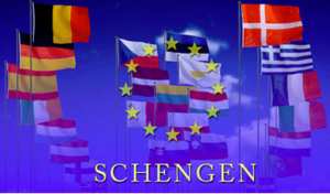 schengen landen