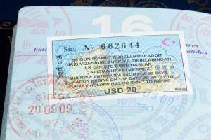 Wat is een visum?